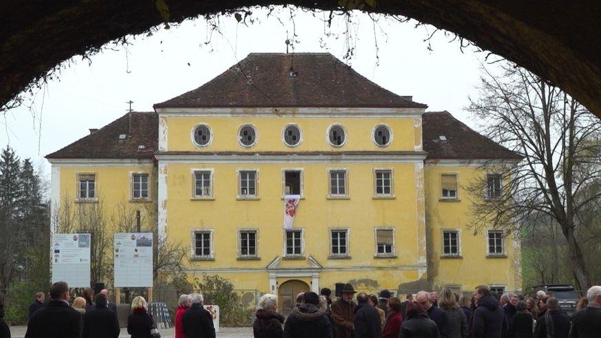 Schloss Mickhausen