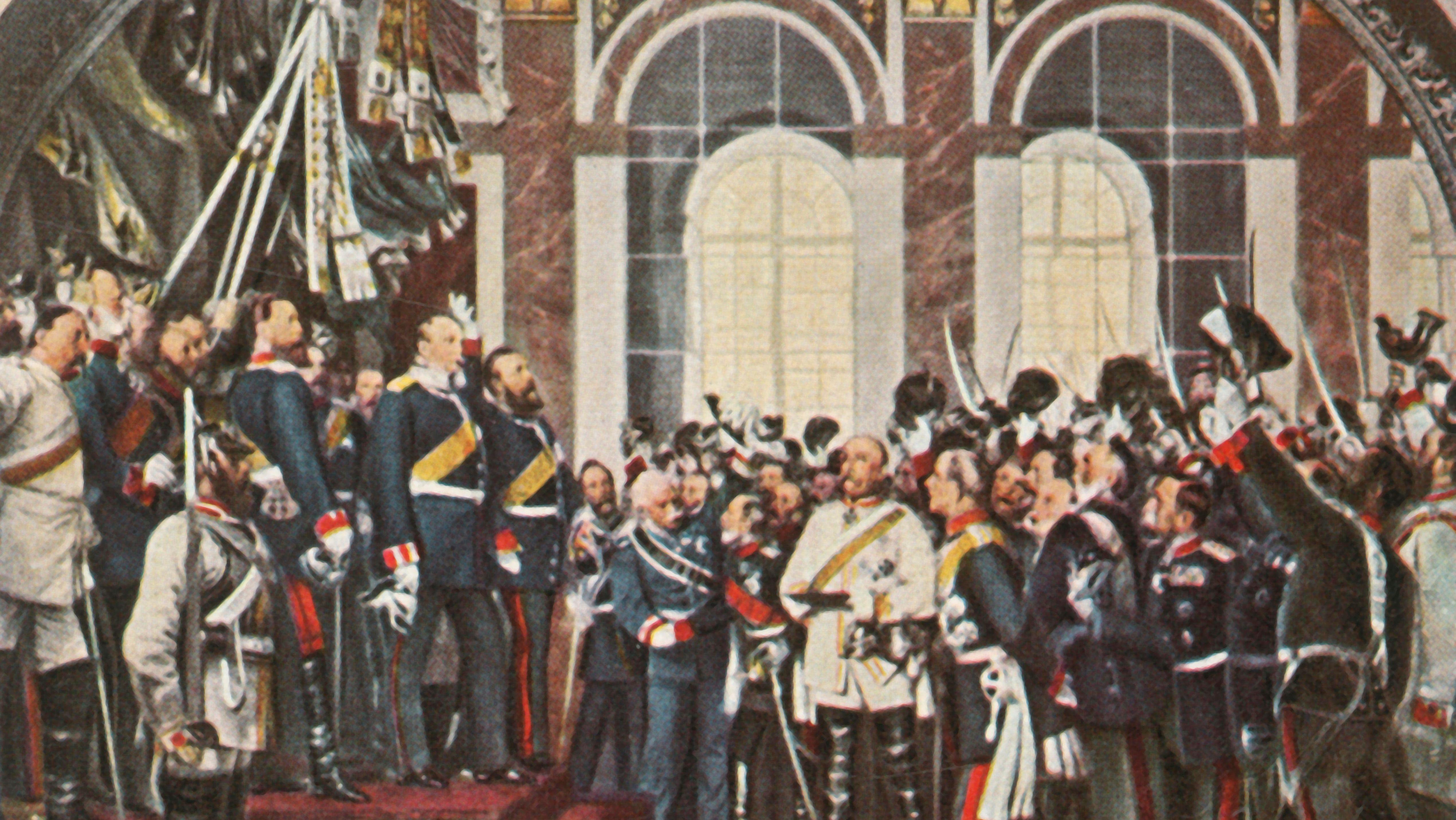 Warum das Deutsche Kaiserreich für eine prekäre Moderne steht