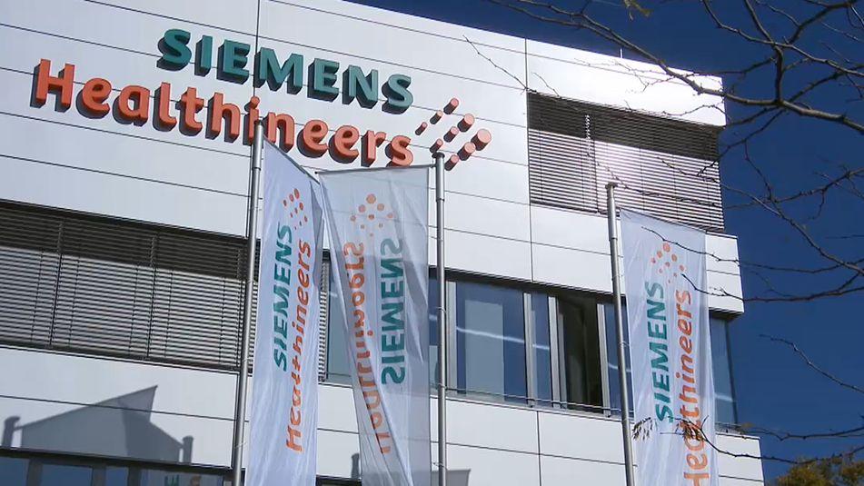 Siemens Healthineers Zentrale