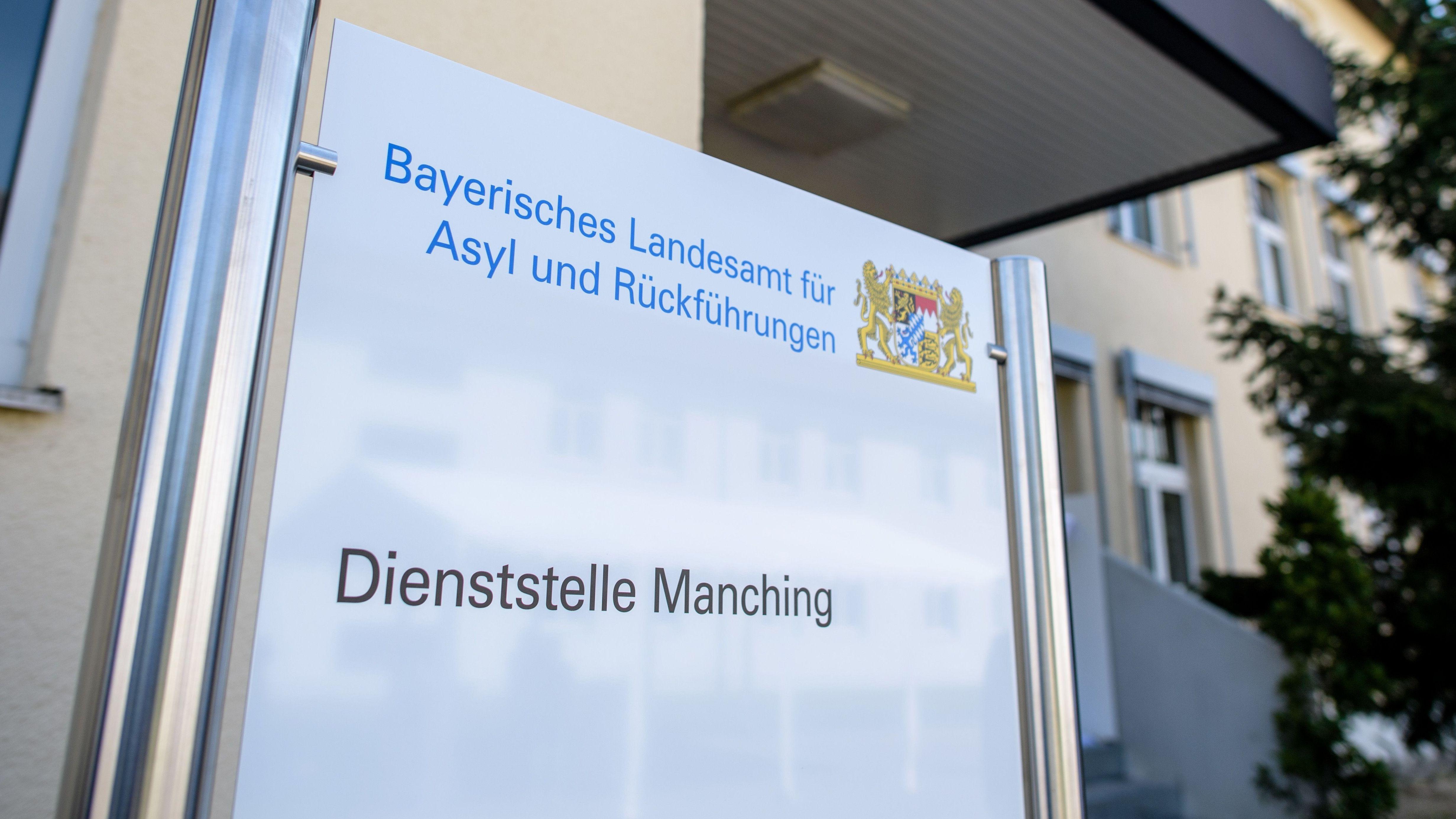 Landesamt für Asyl und Rückführungen