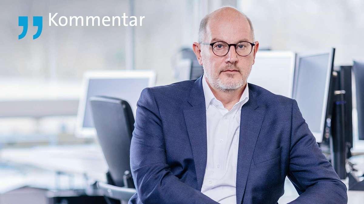 Kommentar von Nikolaus Neumaier, BR-Landespolitik