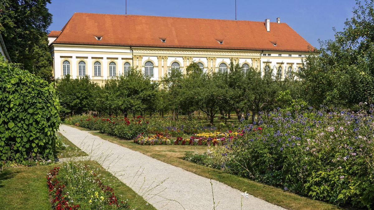 Das Dachauer Schloss