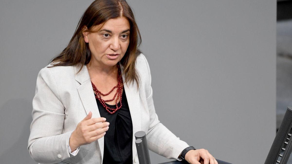 Ekin Deligöz (Bündnis 90/Die Grünen)