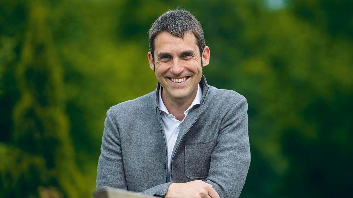 Landkreis Aschaffenburg: Alexander Legler wird Reuters Nachfolger