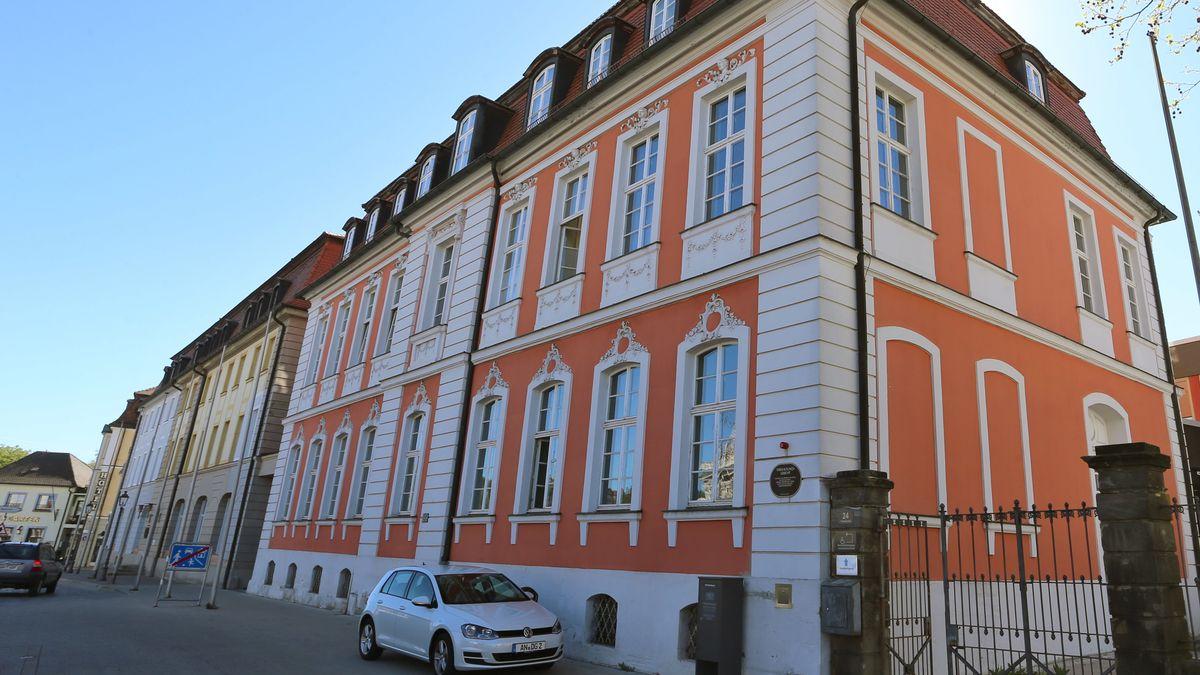 Bayerisches Verwaltungsgericht Ansbach