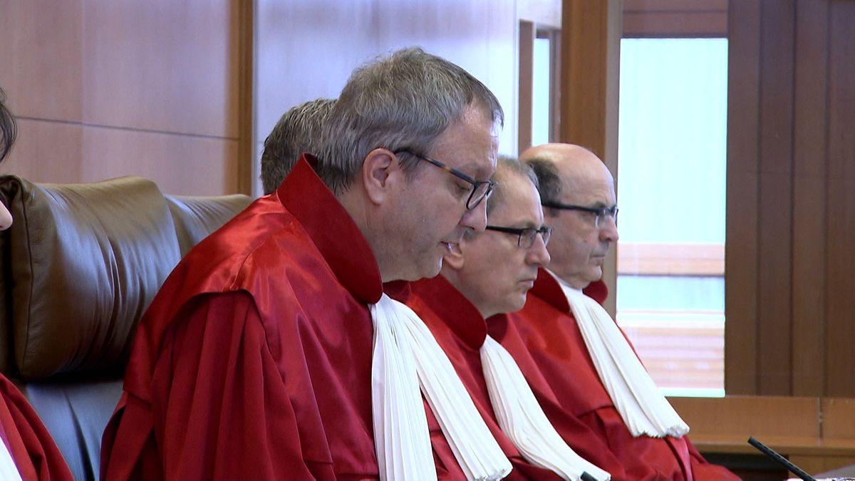 Die Bundesverfassungsrichter in Karlsruhe haben das Verbot organisierter Sterbehilfe gekippt.