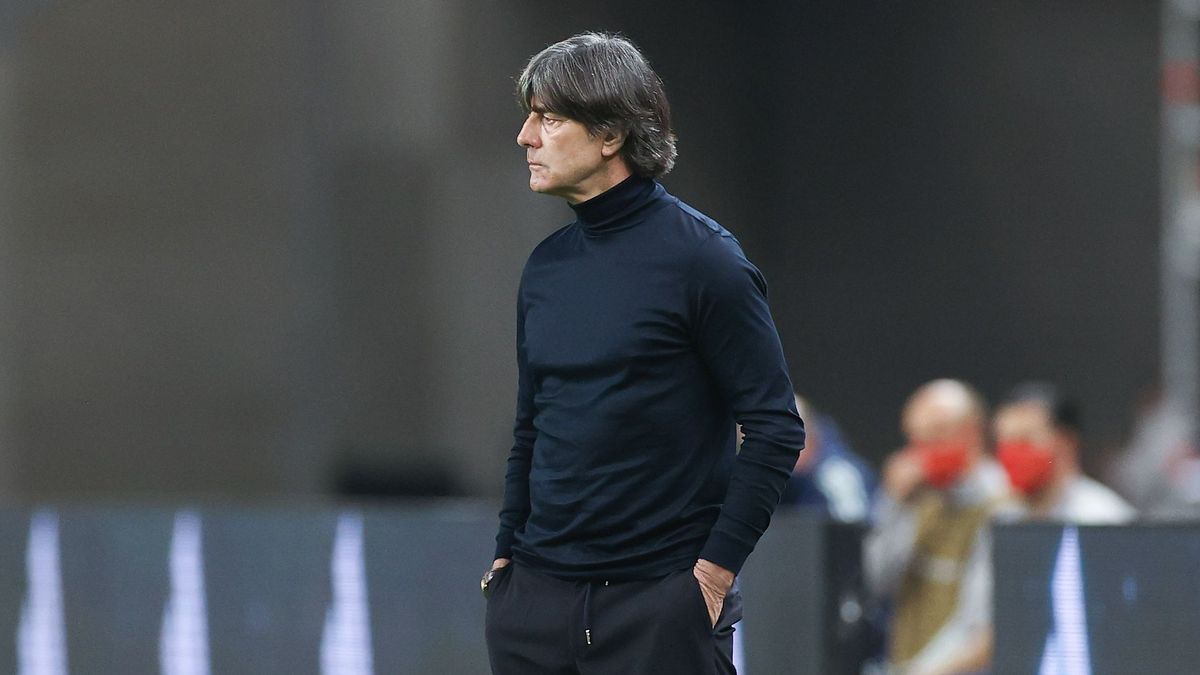 Fußball-Bundestrainer Joachim Löw