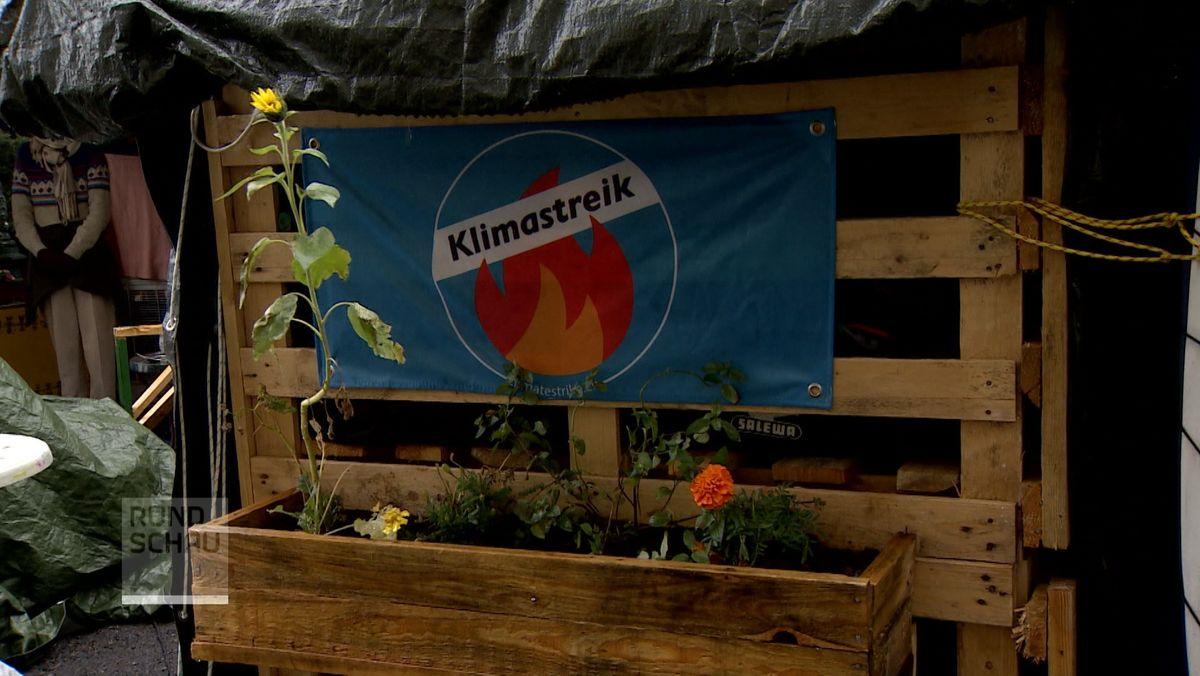 Verwaltungsgericht Augsburg: Klimacamp darf endgültig bleiben