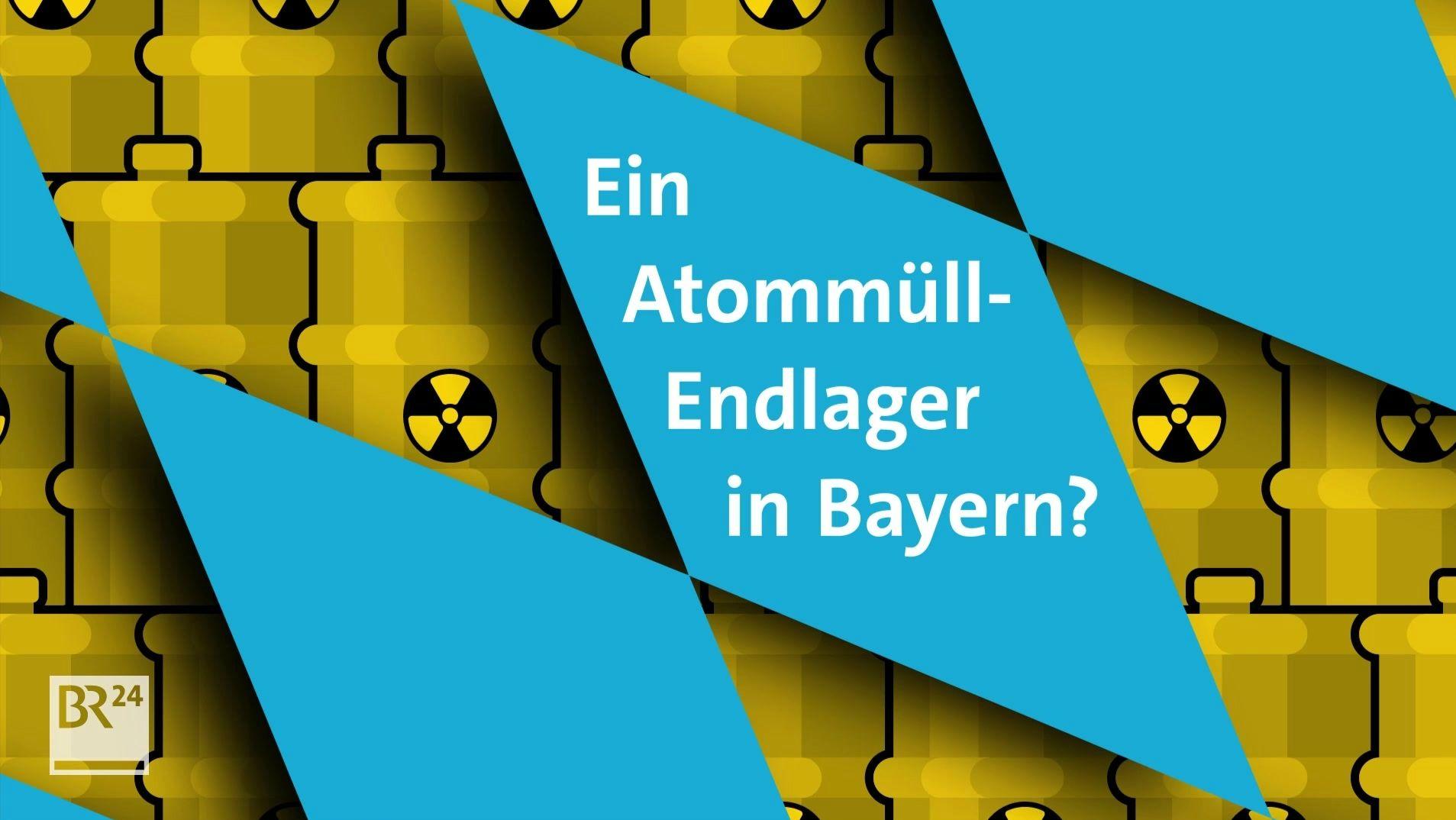 Aktuell läuft in Deutschland die Suche nach einem Endlager für hochradioaktive Abfälle. Das zuständige Bundesamt will ergebnisoffen vorgehen.