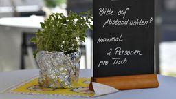 Gastronomie | Bild:picture-alliance/dpa