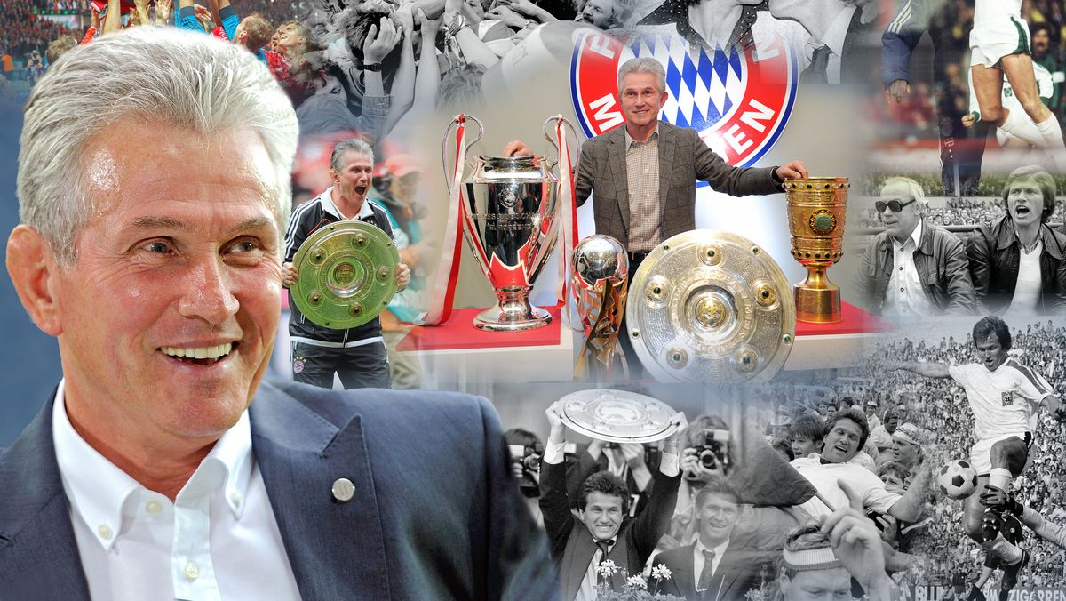Jupp-Heynckes-Collage