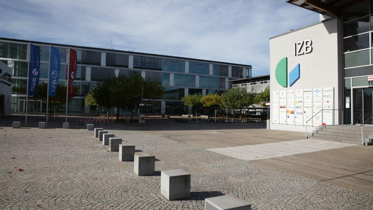 Forschungszentrum IZB Martinsried