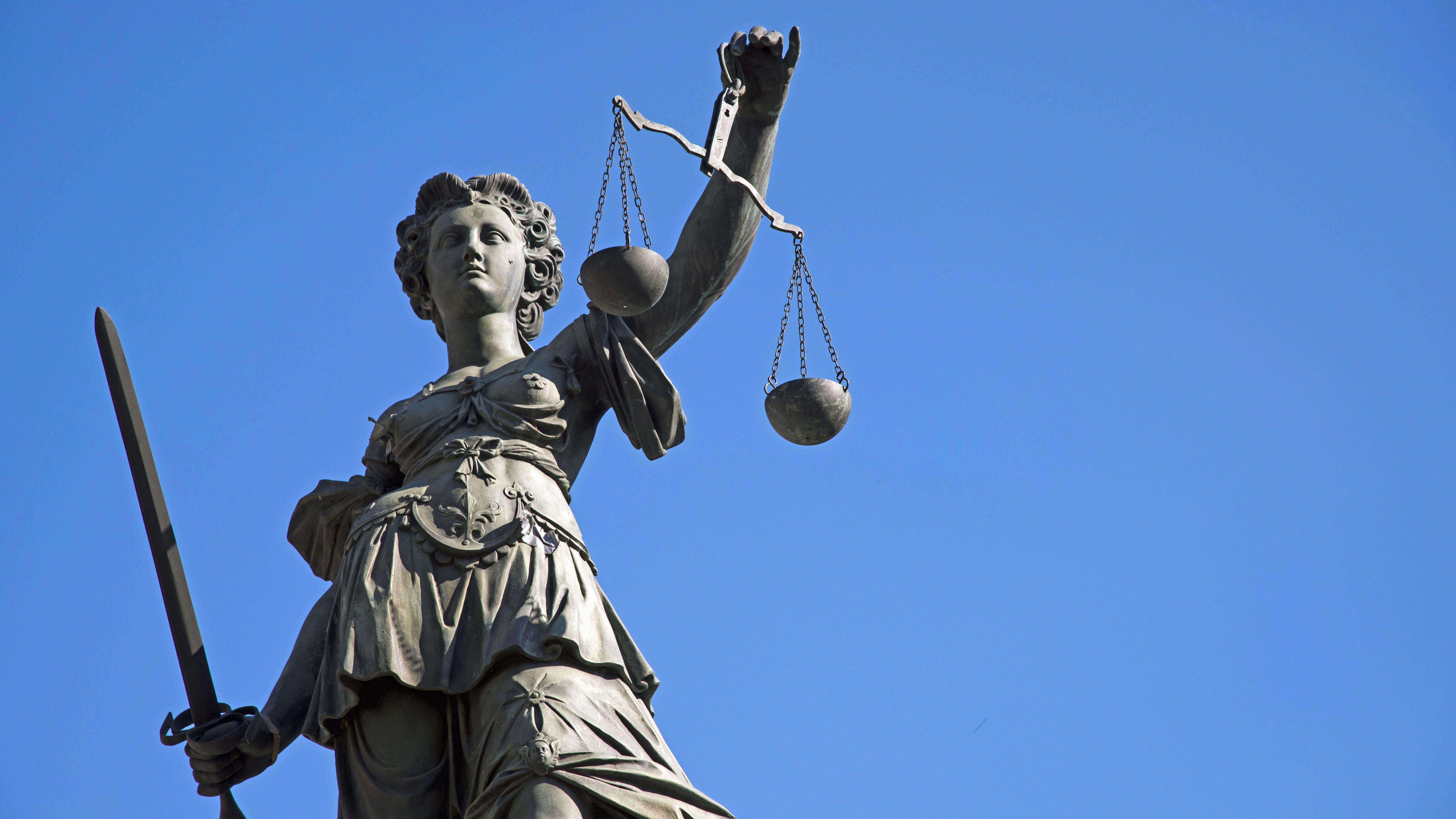 Die Justizia