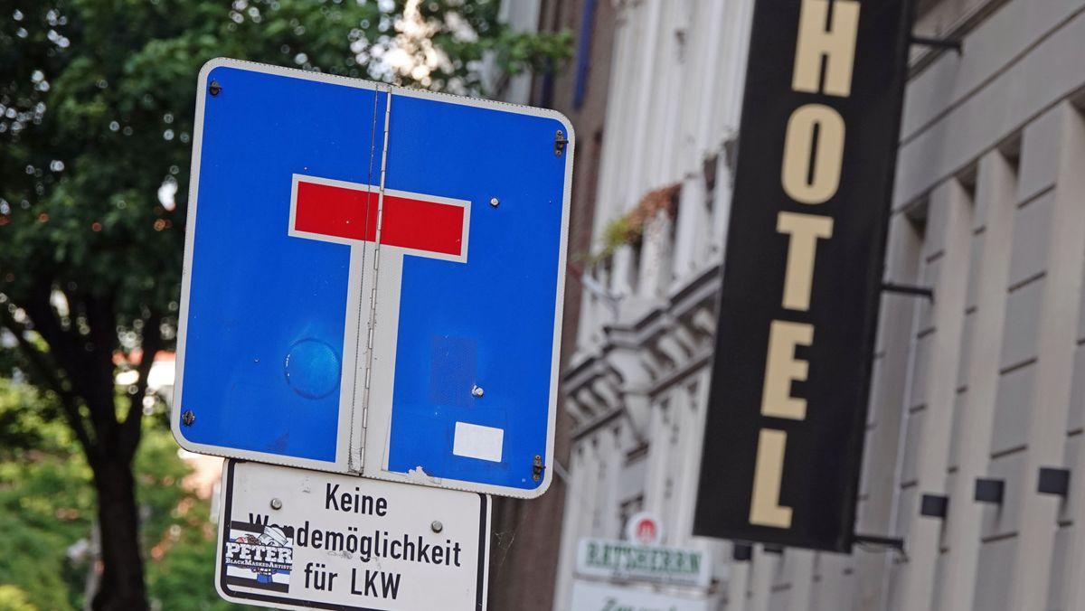 Übernachtungsverbot für Urlauber aus Kreis Dingolfing?
