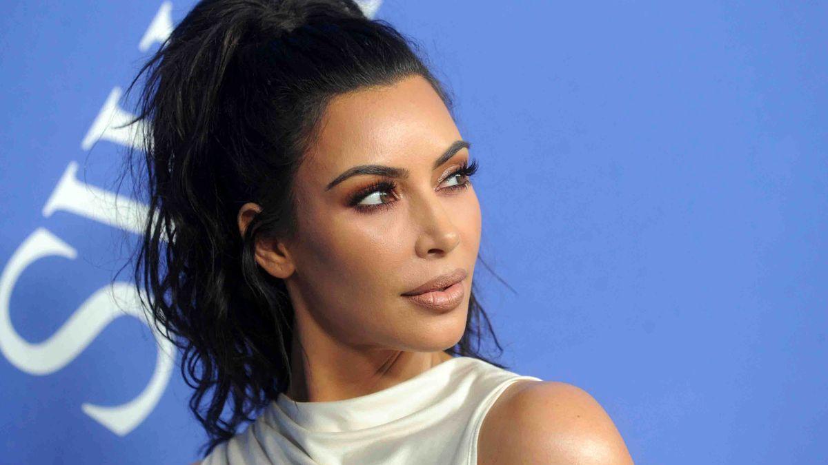 Neu-Milliardärin Kim Kardashian