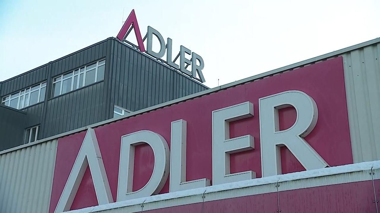 Adler-Insolvenz: Österreich-Tochter vorerst nicht betroffen
