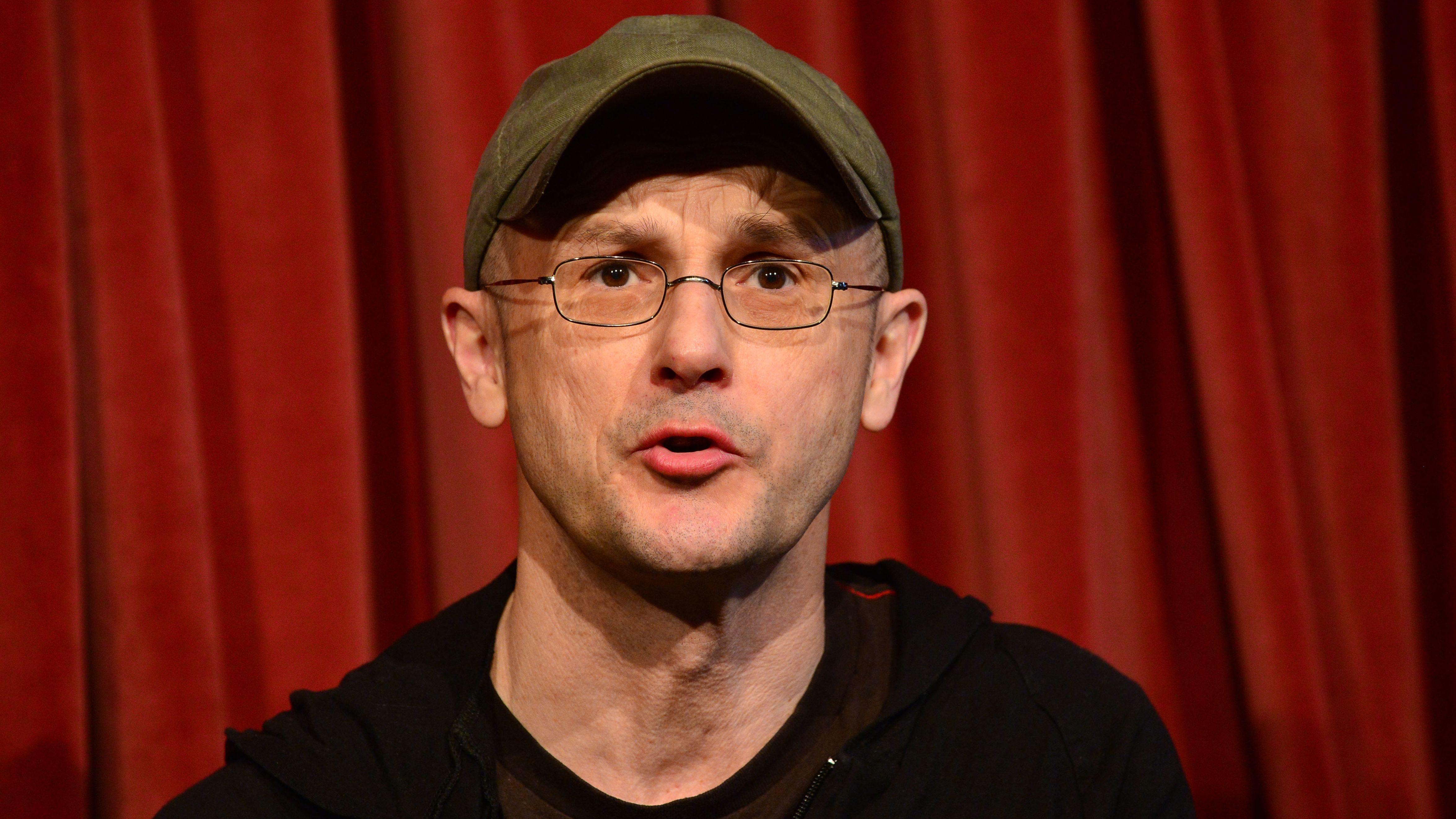 Steffen Mensching, Intendant Theater Rudolstadt, Kabarettist und Schriftsteller