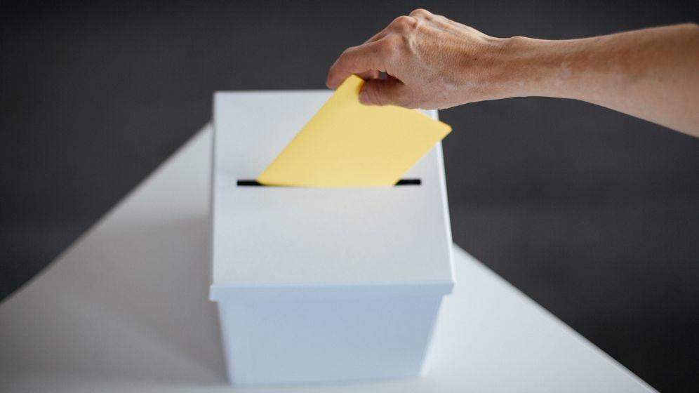 Abstimmung (Symbolbild) | Bild:BR / Julia Müller