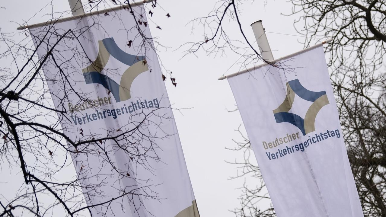 57. Deutscher Verkehrsgerichtstag