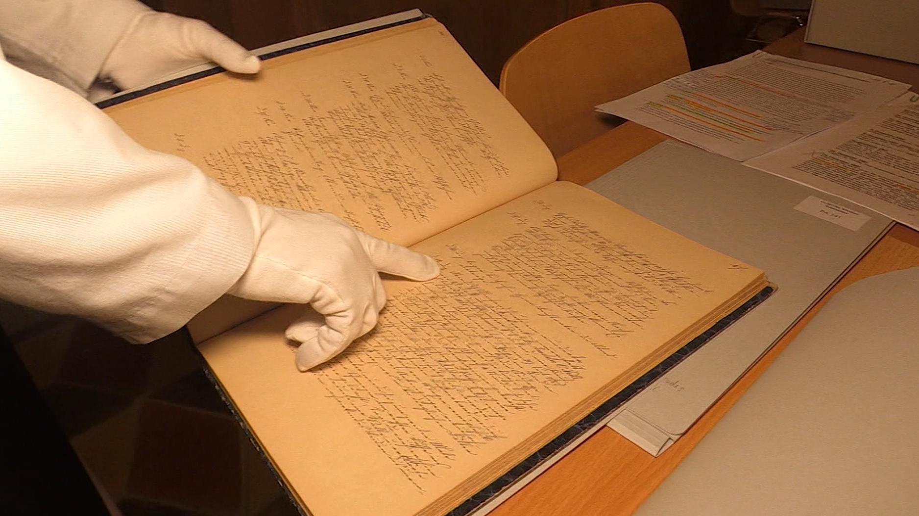 Kloster Waldsassen: Archiv wird wiedereröffnet