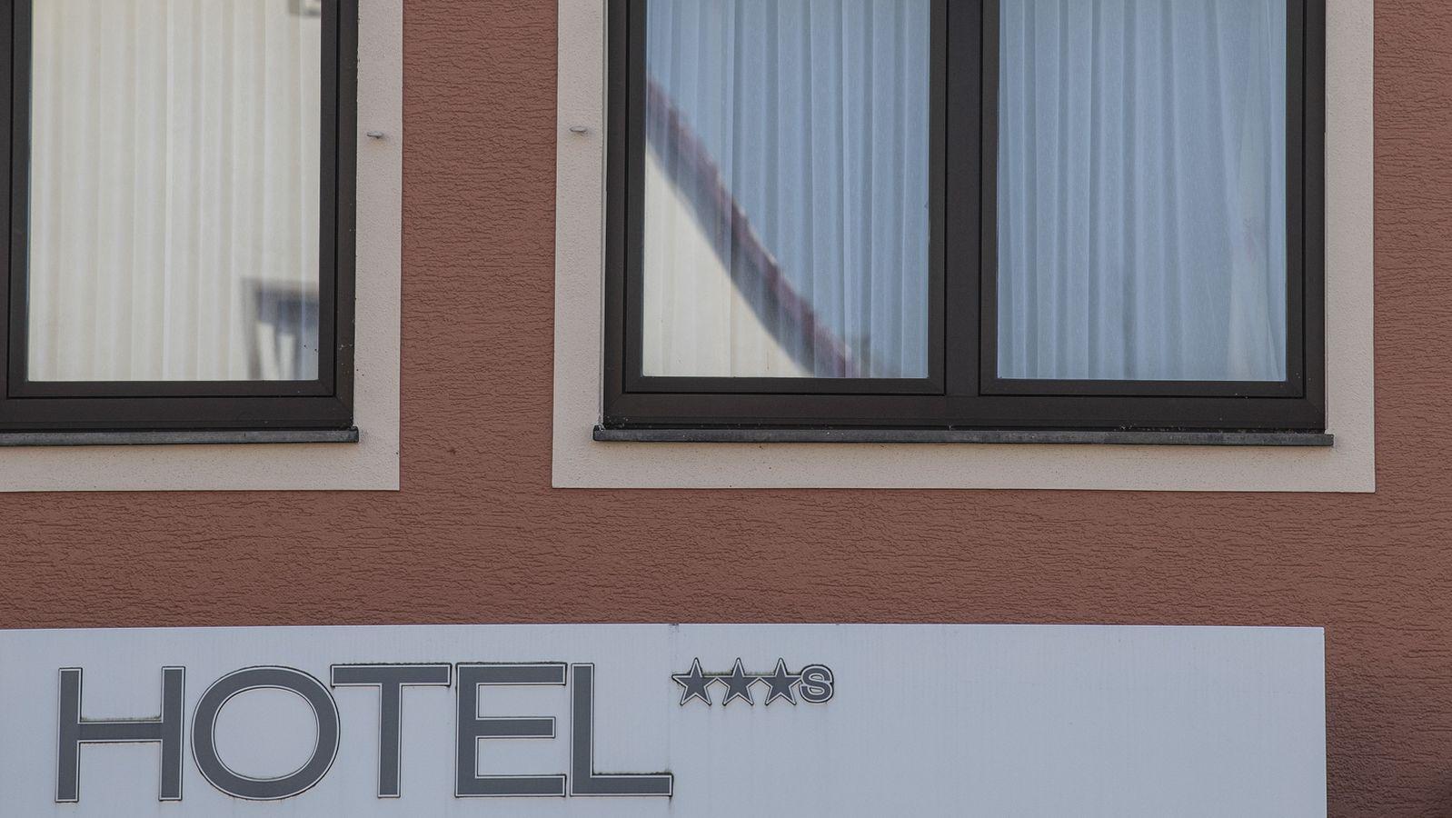 Teil-Lockdown: Touristen müssen Bayern am Montag verlassen