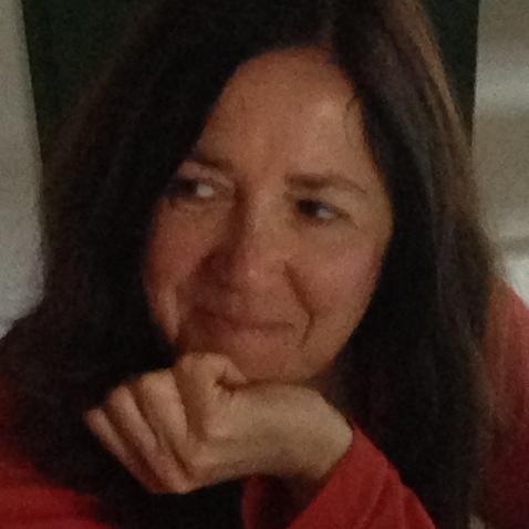 Annette Bögelein