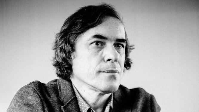 Schriftsteller Mircea Cărtărescu