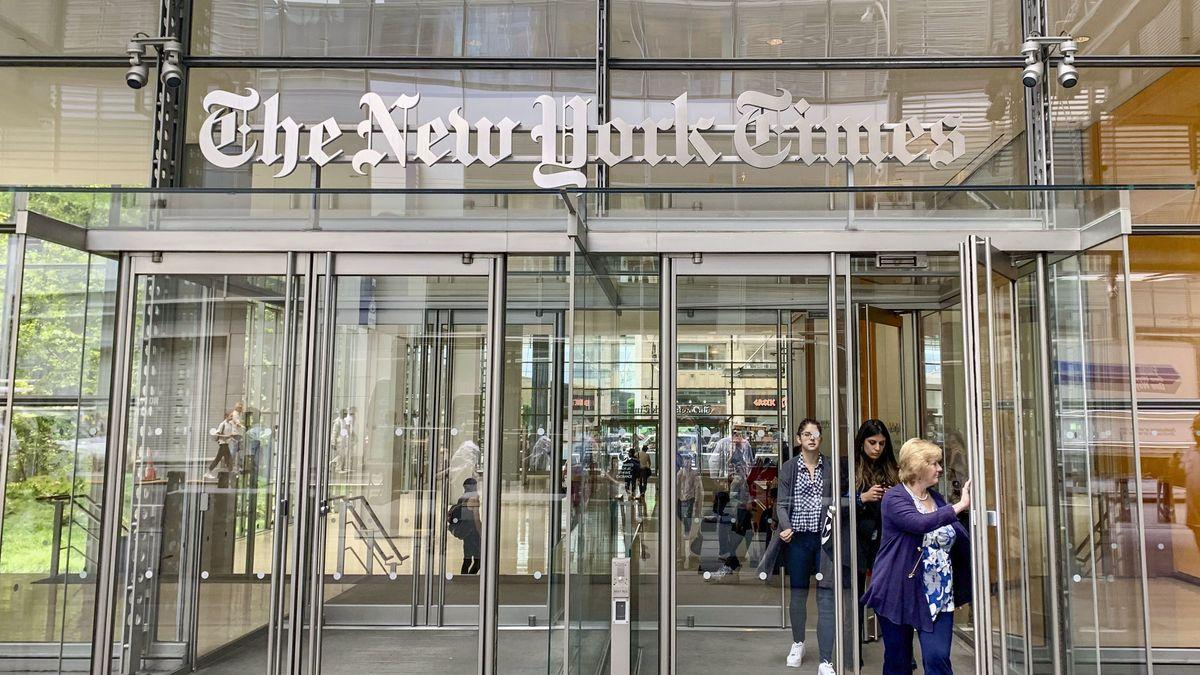 Trumps Krieg gegen die Presse