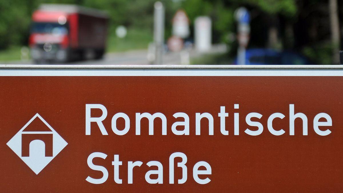 Bahnreaktivierungen Entlang Der Romantischen Strasse Gefordert Br24
