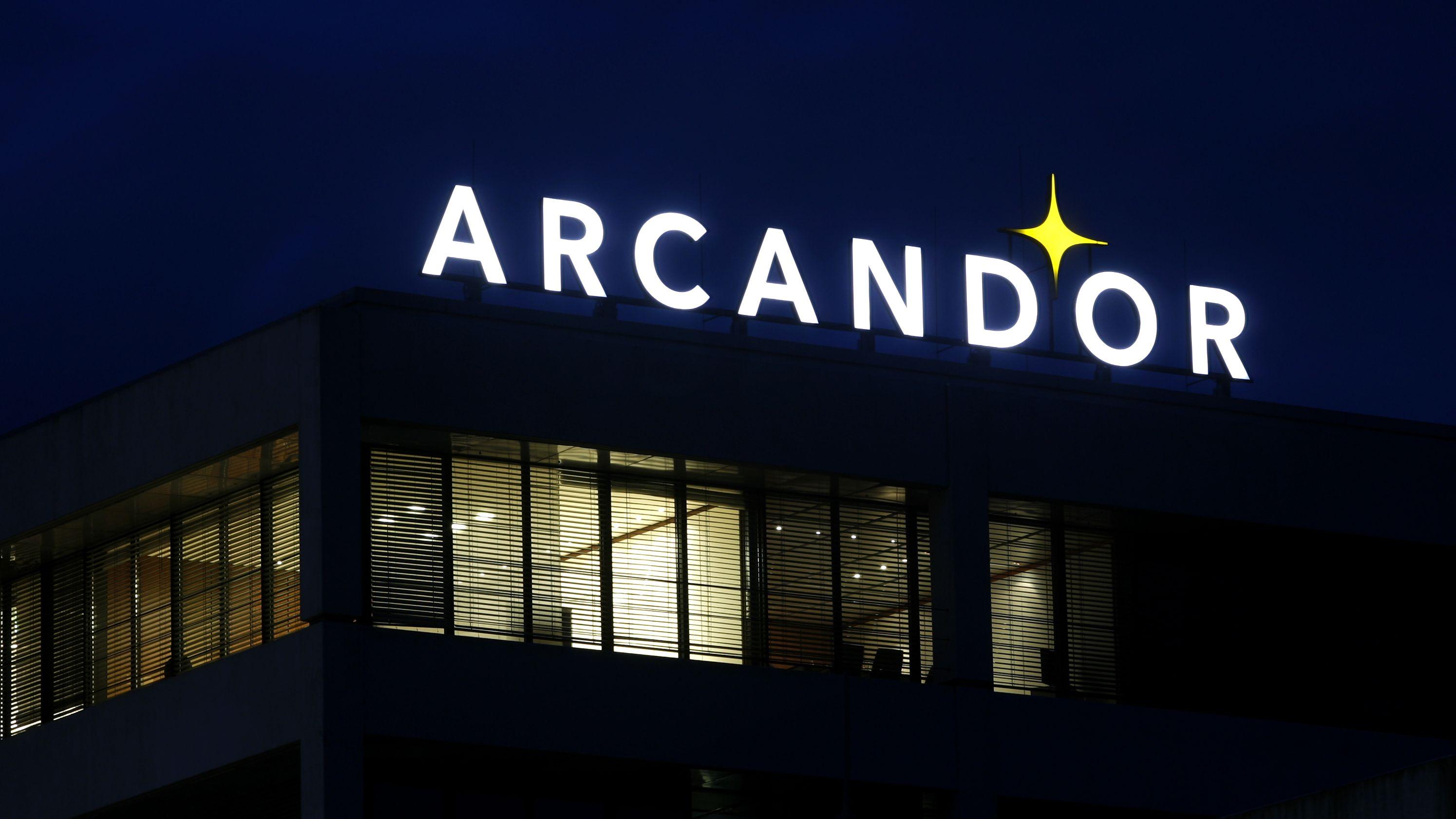 Arcandor-Zentrale in Essen (Archivbild)