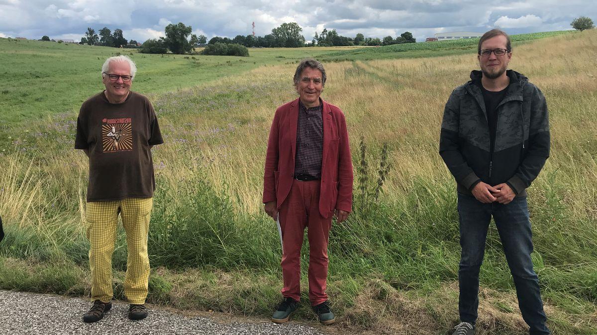 Katterbach: Bürgerinitiative weist Verunreinigungen nach