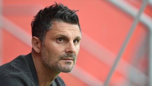 FCI-Sportdirektor Angelo Vier