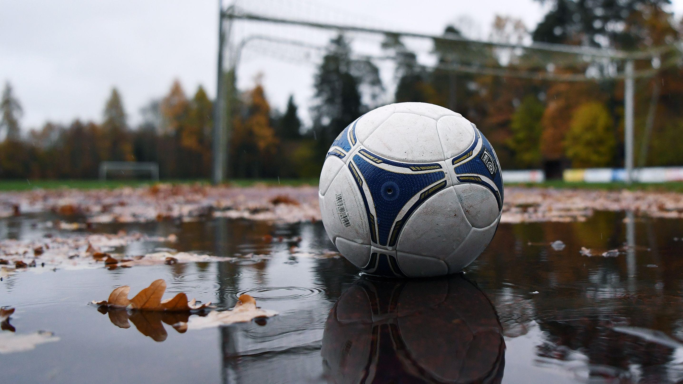 Symbolfoto Amateurfußball