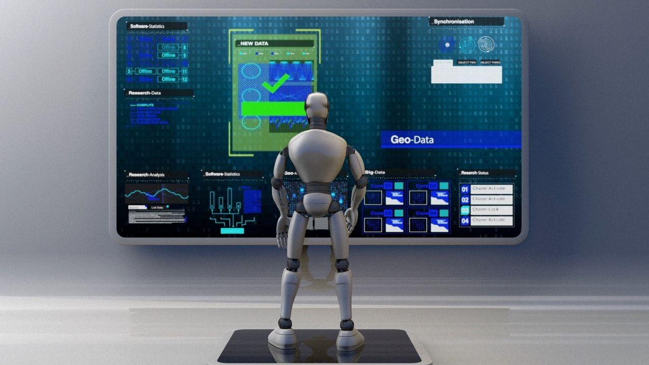 Symbolbild: Künstliche Intelligenz