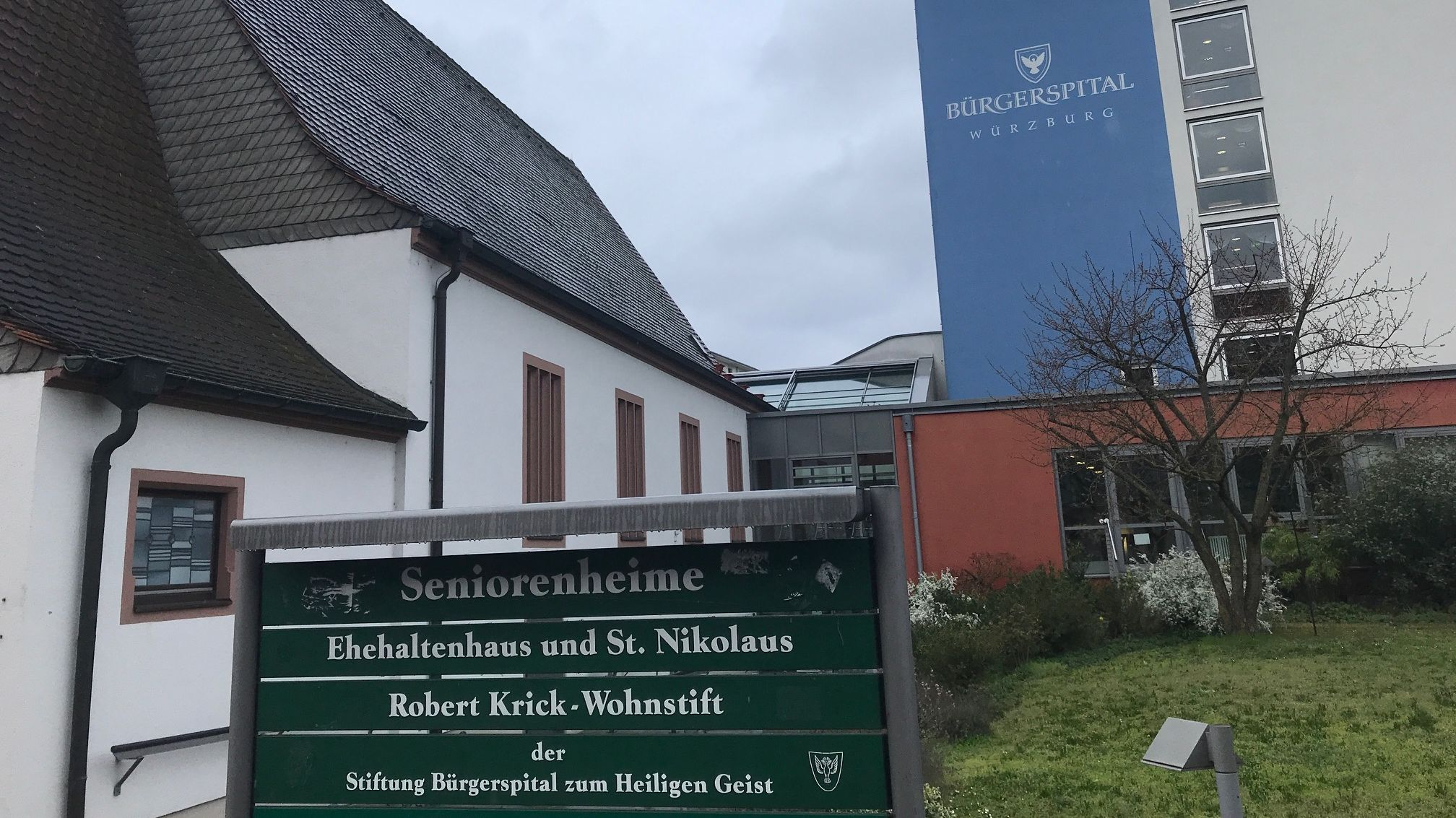 Neun Corona-Tote aus Würzburger Seniorenheim