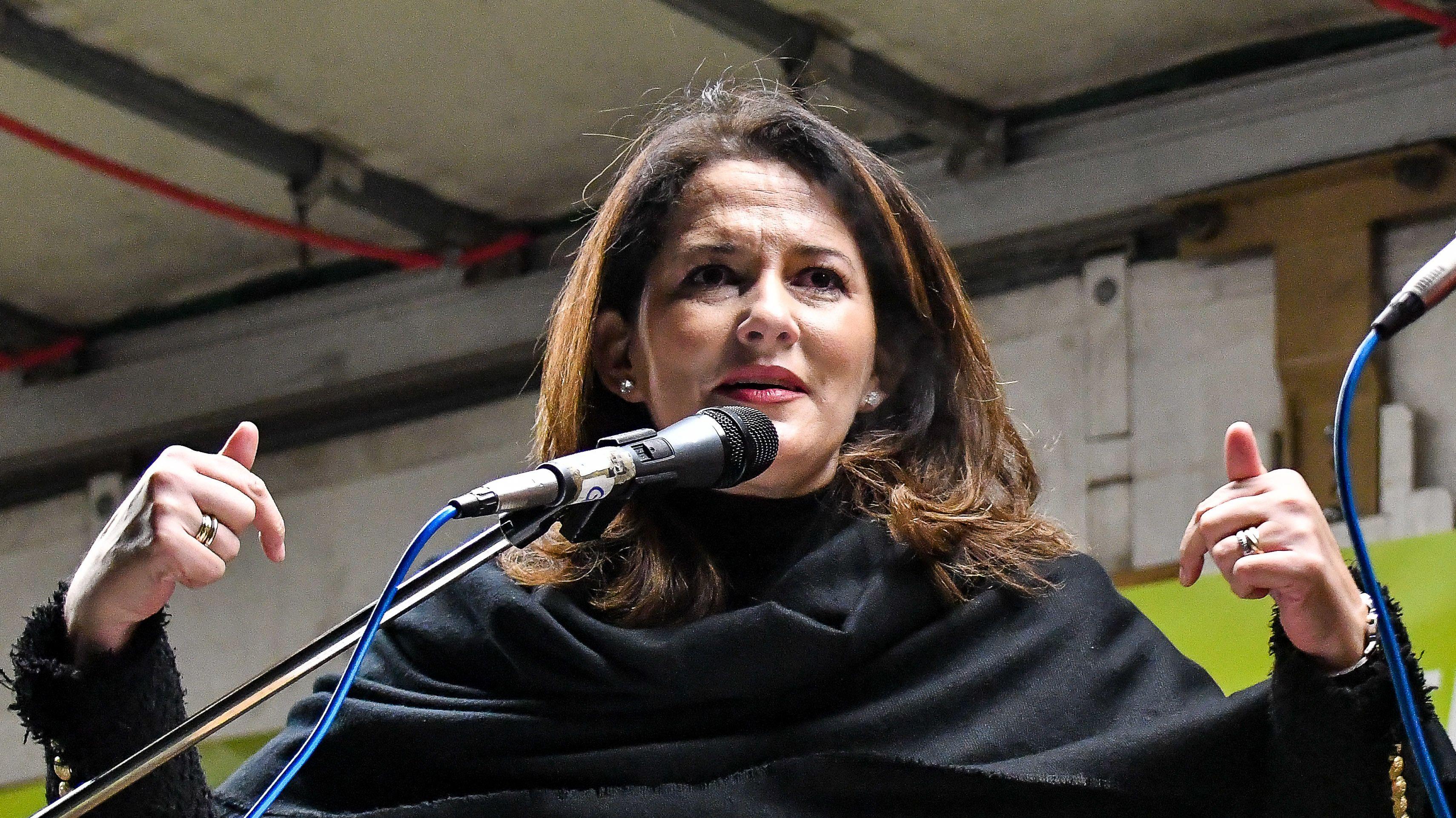 Michaela Kaniber (CSU)
