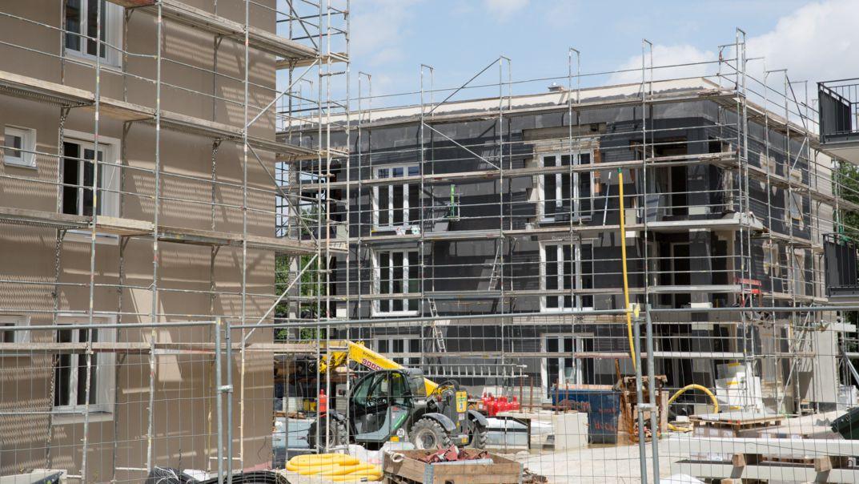 Neubauwohnungen in München