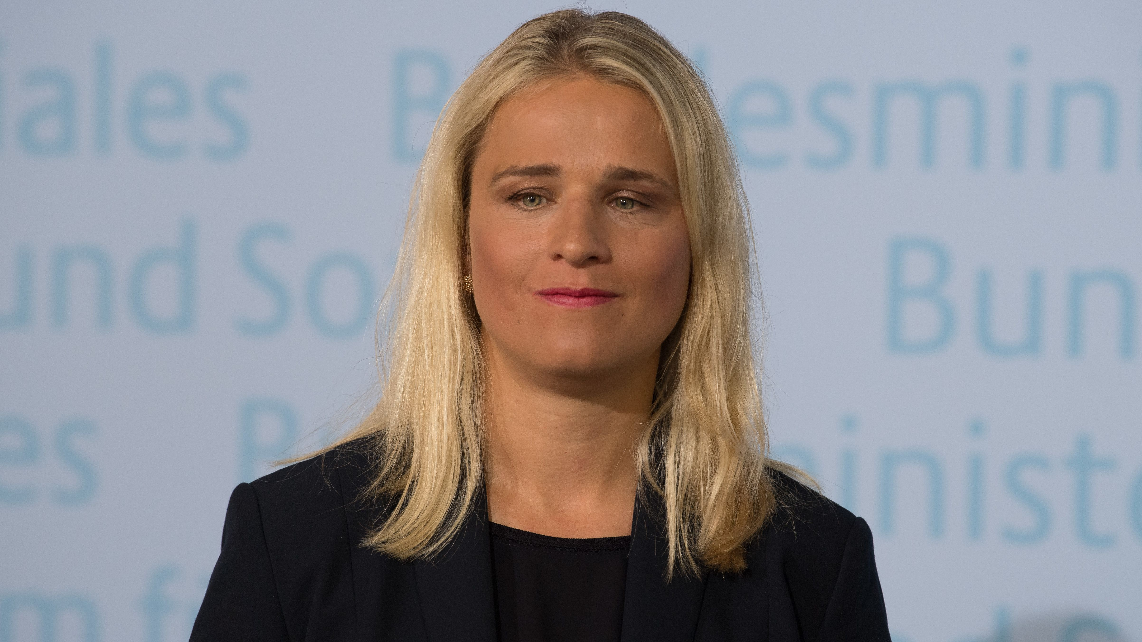 Verena Bentele, Präsidentin des Sozialverbands VdK