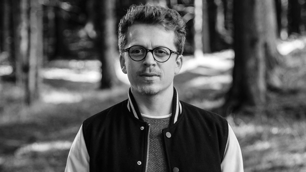 Schauspieler Ferdinand Schmidt-Modrow