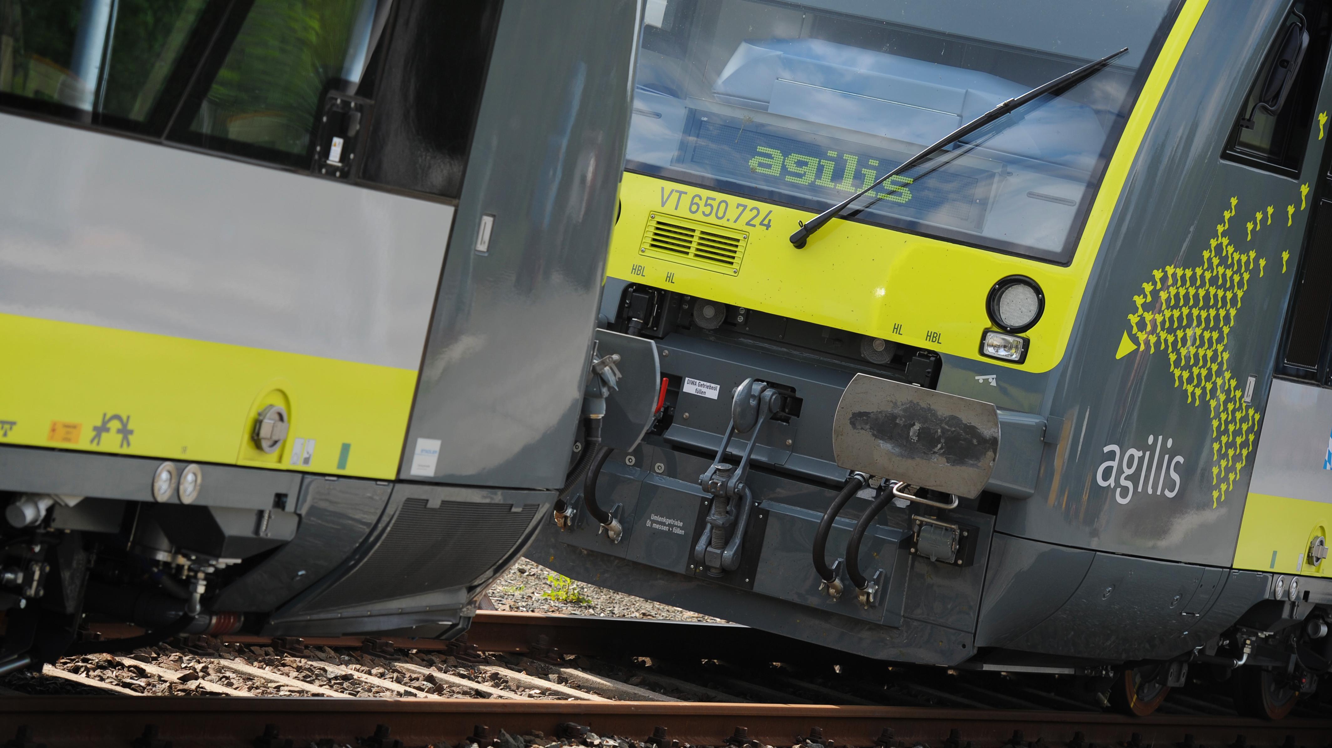Fahrgäste können ab April mit nur einem Ticket rund rund 100 Bus- und sechs Bahnlinien im RVV-Gebiet nutzen.