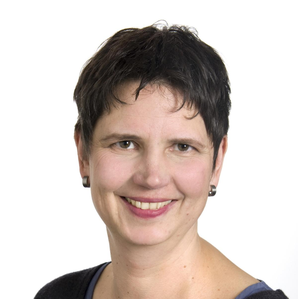 Christine Gaupp