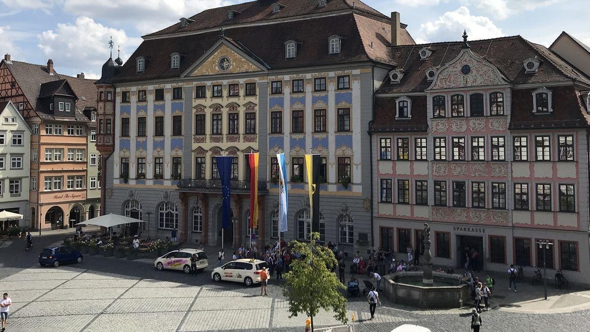 Landkreis Coburg: Ärger über Ende B4-Ausbau