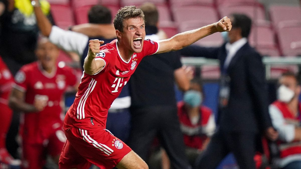 Der FC Bayern München ist Champions-League-Sieger in einer außergewöhnlichen Saison 2019/2020.