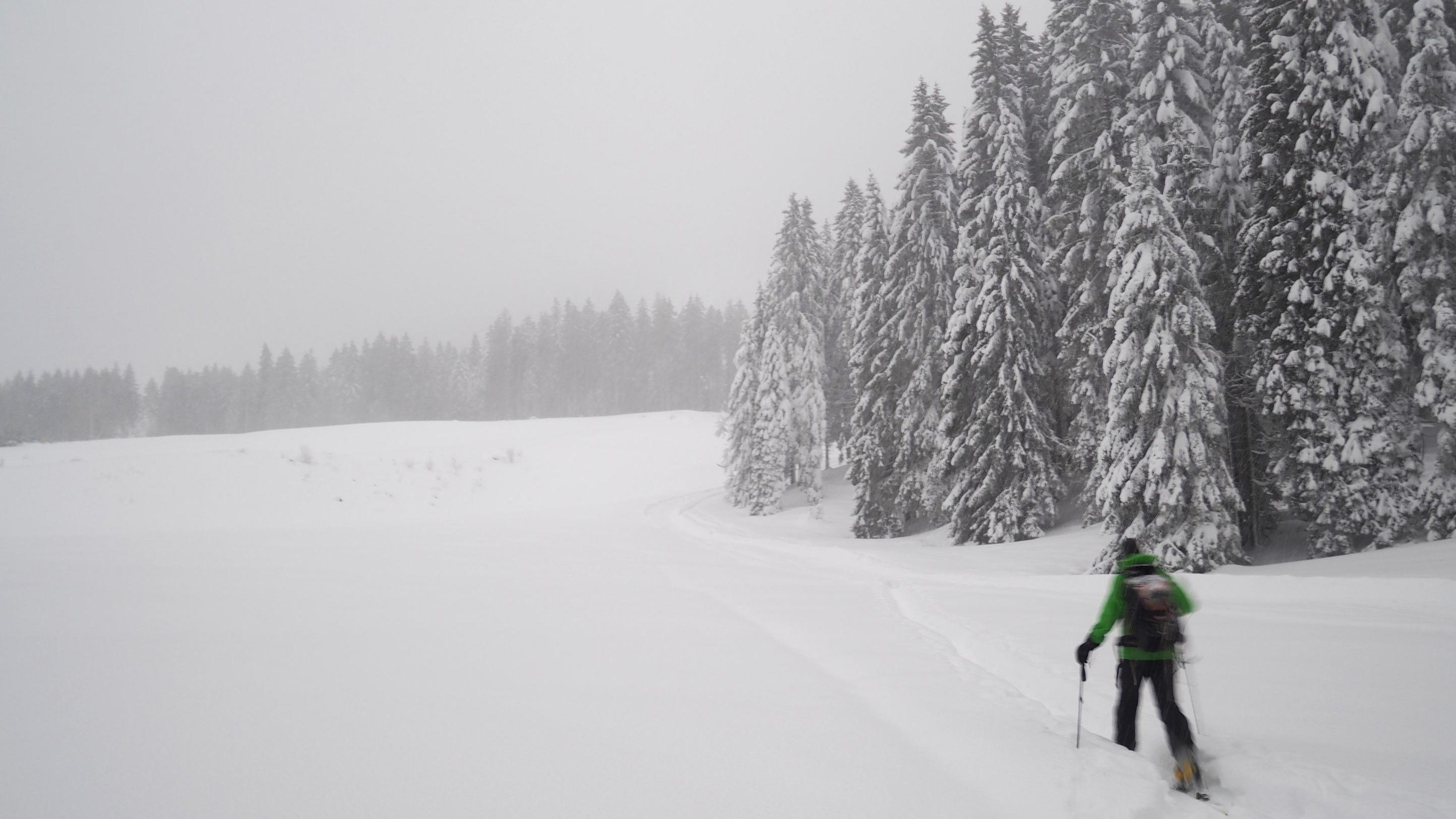 Nach den großen Neuschneemengen in den vergangenen Tagen herrscht Lawinengefahr in den Alpen - es gibt bereits die ersten Todesopfer.
