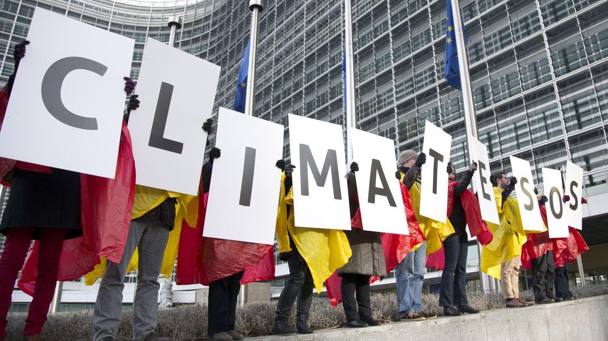 Für jeden Zweiten ist das Klima das wichtigste Thema der deutschen EU-Ratspräsidentschaft