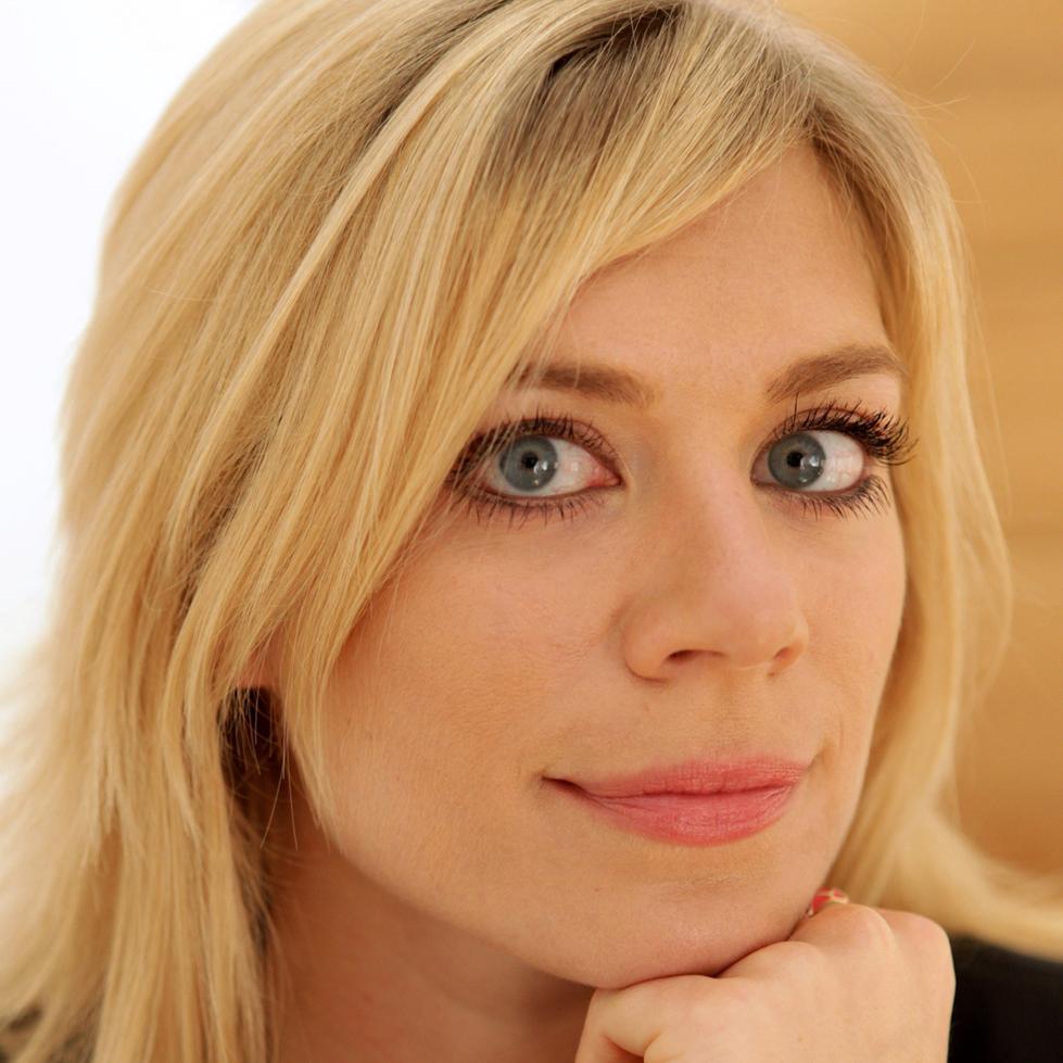 Eva Achinger