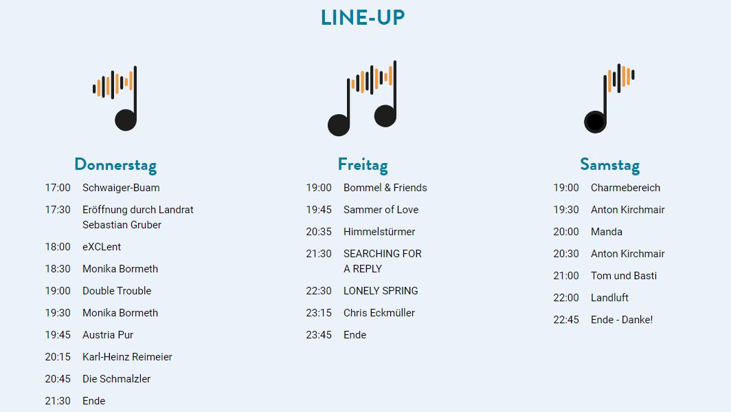 Das Kanapee Streaming Festival
