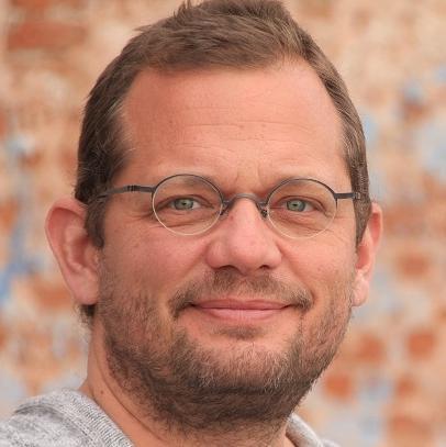Matthias Morgenroth