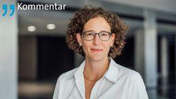 BR-Landtagskorrespondentin Eva Lell   Bild:BR