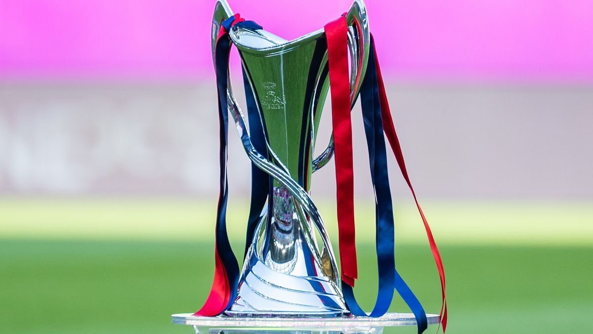 Pokal der Champions League Frauen